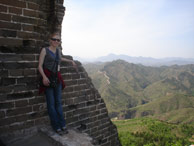 Lowry at Great Wall