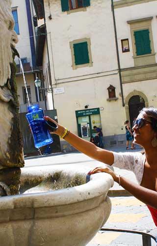 Assetato in Firezne