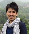 Naoyuki Tohda, 2015 graduate of the Ross Global MBA Program.