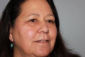Fatma Muge Gocek, professor of sociology and women's studies.