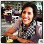 Nadine Naber in Egypt.