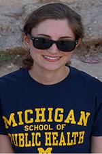 Danielle Taubman is an alumni of U-M's School of Public Health
