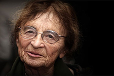 Hungarian philosopher Agnes Heller awarded 2014 Wallenberg Medal.