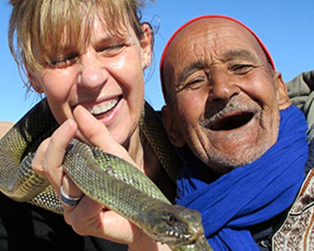 Birgit-Snakes