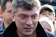 "2012-10-20 Борис Немцов"" by Пусть всегда будет солнце - via Wikimedia Commons"