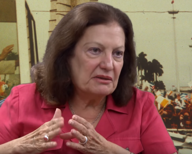 Silvia Pedraza
