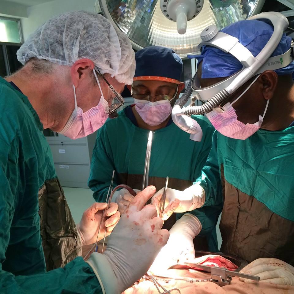Ethiopia Kidney 1