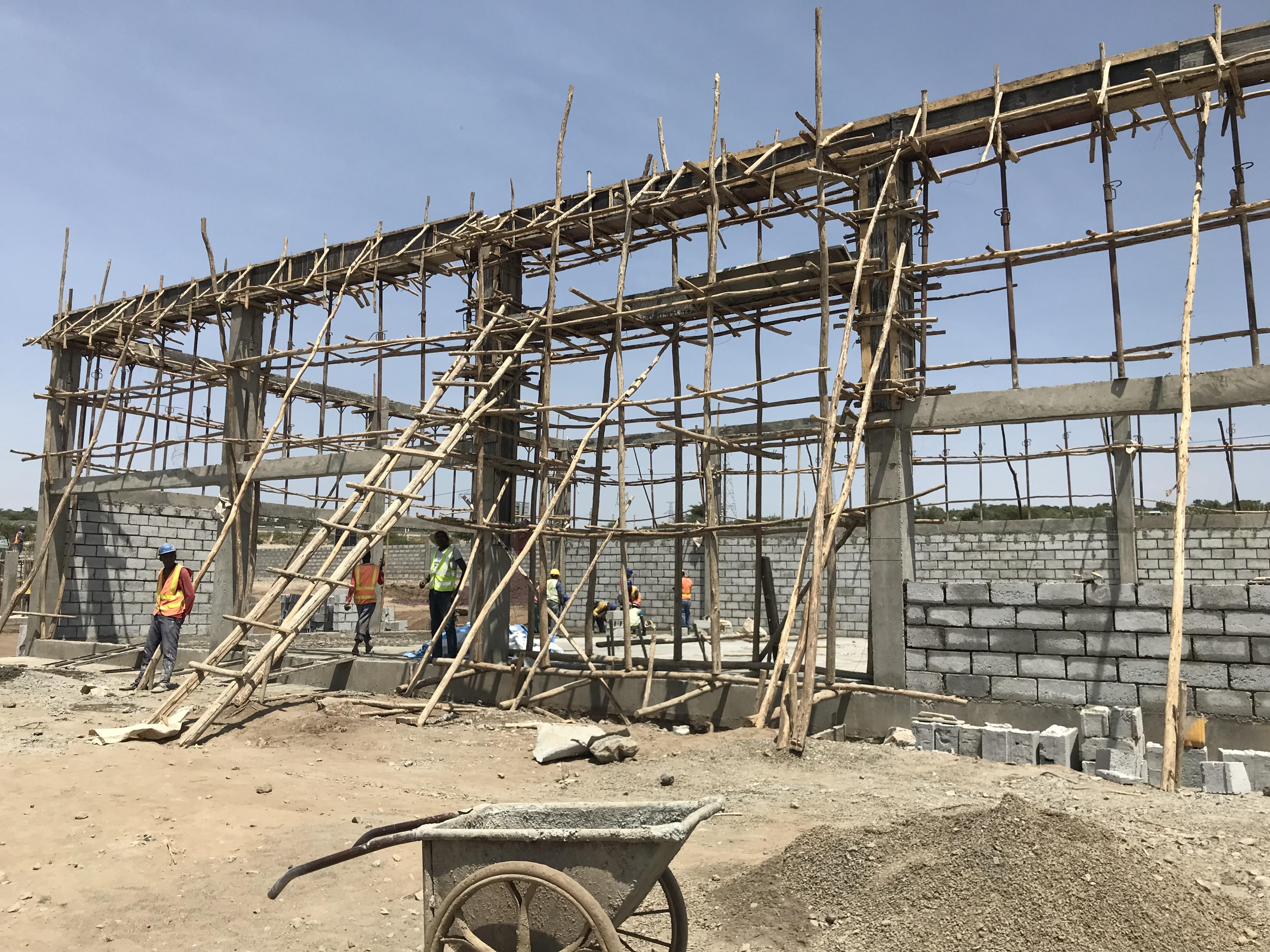 Helping Ethiopia tackle medical waste problem | Global Michigan