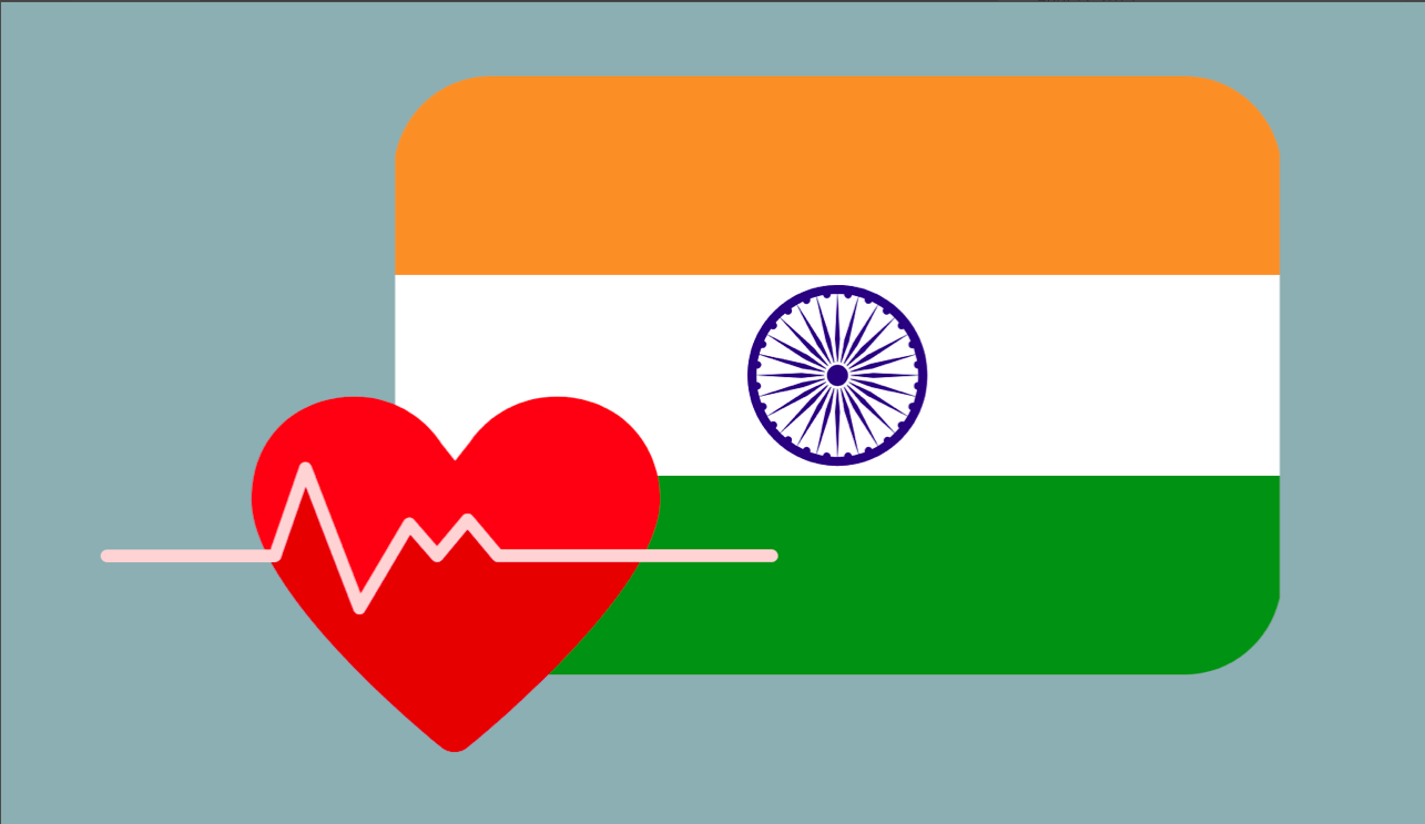 Can India lead the way in managing cardiovascular disease?