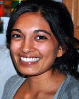 Meha Jain, SEAS assistant professor.