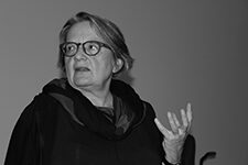 Polish director Agnieszka Holland
