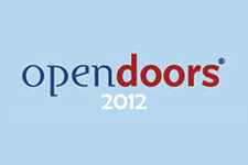 Open Doors survey logo.