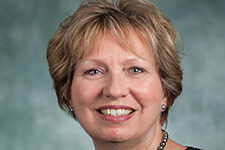 Kathleen Potempa, dean of the School of Nursing at the University of Michigan