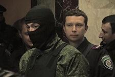 Pro-Russian militants in Eastern Ukraine. (Credit: VOA)