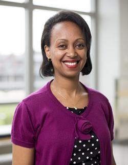 Dr. Lia Tadesse
